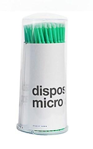 Микробраши  Sola 1.0 зеленые