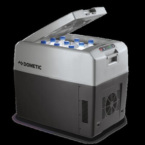 Термоэлектрический автохолодильник Dometic TropiCool TC-21FL (12V/24V/220V, 21л)