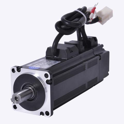 Серводвигатель 60SPSM22-40130EBK (0.4 кВт, 3000 об/мин)