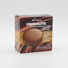 Низкоуглеводный десерт ChokoLait Апельсин 55 г