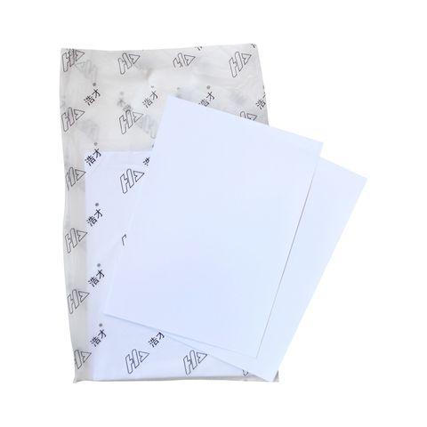 Бумага для спиртовых маркеров, А4, 50 л.