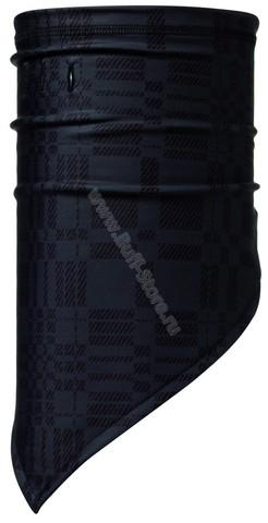 Шарф-труба сноубордическая Buff Moriarti Grey