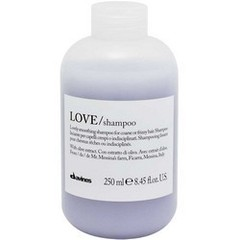 Davines Essential Haircare Love Smooth Shampoo - Шампунь для разглаживания завитка