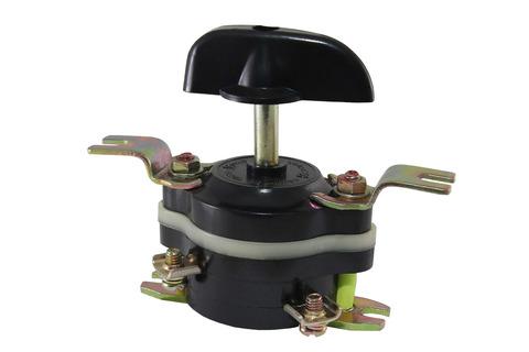 Пакетный выключатель ПВ2-16 исп.1 2П 16А 220В IP00 TDM