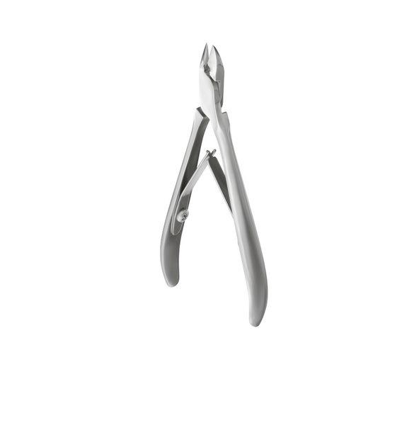 Профессиональные кусачки Кусачки для кожи SMART 11 7 мм Staleks NS-11-7_1.jpg