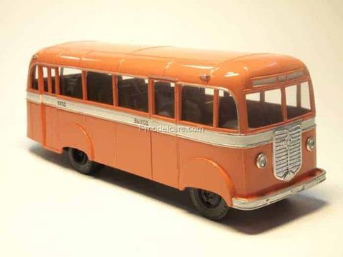 ATUL-L-1 urban (average) 1947 Vector-models 1:43