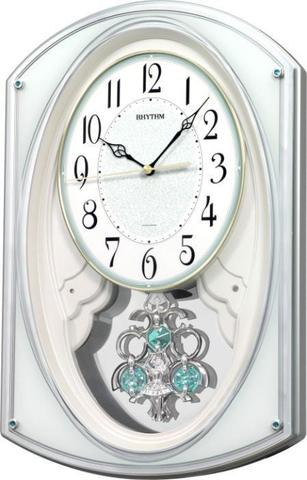 Настенные часы Rhythm 4MJ401WR05