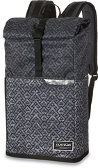 Рюкзак водонепроницаемый Dakine SECTION ROLL TOP WET/DRY 28L STACKED