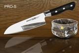 SP-0095/G-10 <b>Нож кухонный</b> Сантоку <b>японский Шеф</b> Samura ...