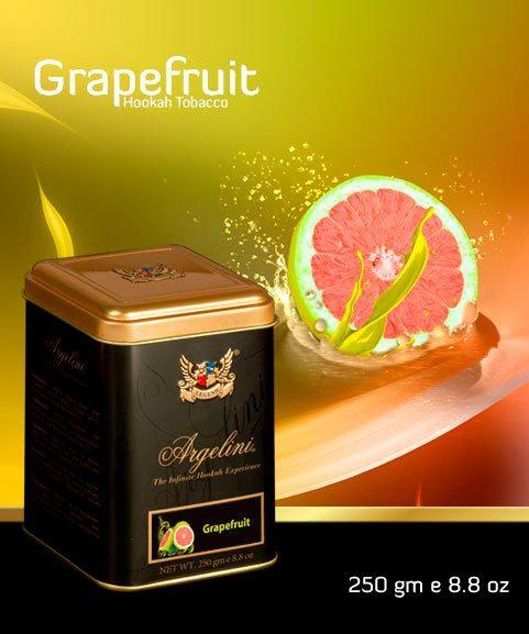 Табак для кальяна Argelini Grapefruit 250 гр.