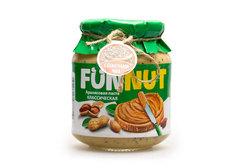 Арахисовая паста классическая Funnut, 340г