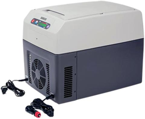 Термоэлектрический автохолодильник Dometic TropiCool TC-14FL (12V/24V/220V, 14л)