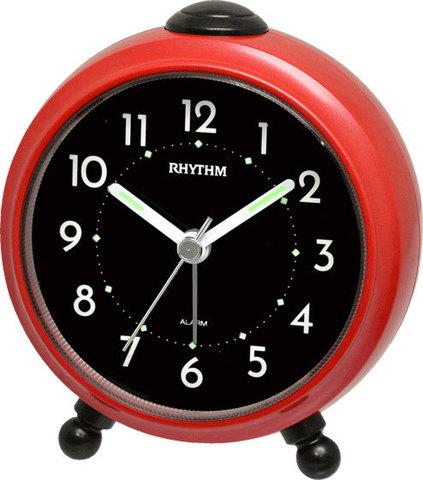 Часы-будильник Rhythm CRE899NR01