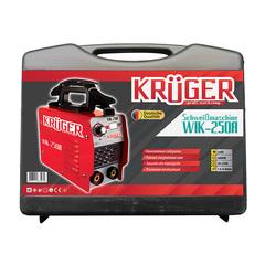 Сварочный аппарат KRÜGER WIK-250
