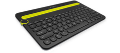 LOGITECH K480 Bluetooth Multi-Device Keyboard [920-006368]