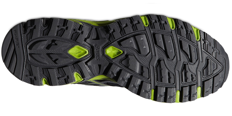Мужские кроссовки внедорожники Asics Gel Sonoma (T4F2N 7893) фото