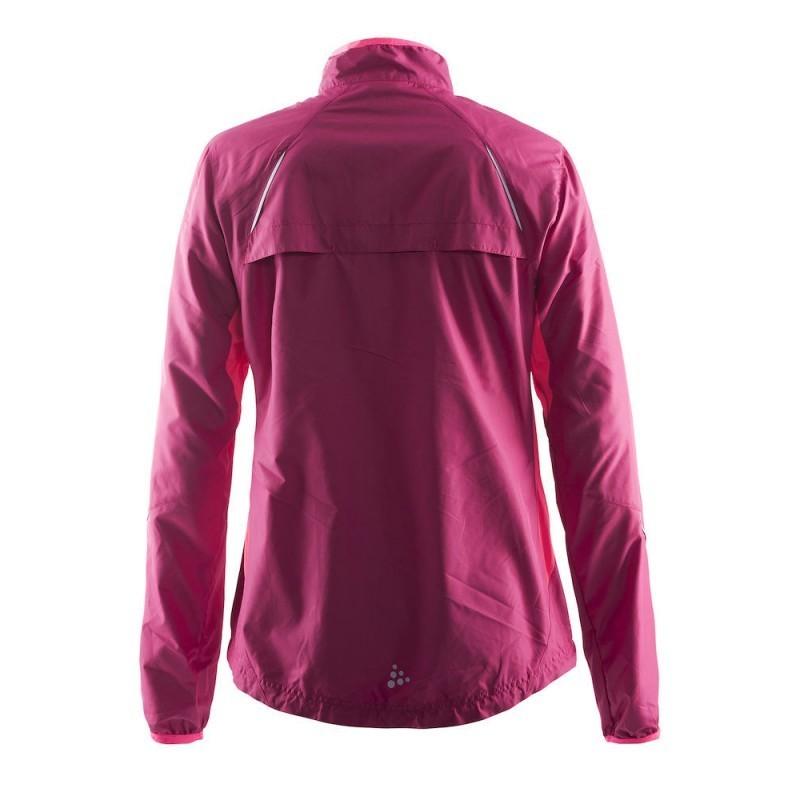Женская куртка для бега крафт Prime Run (1903171-2403) фото