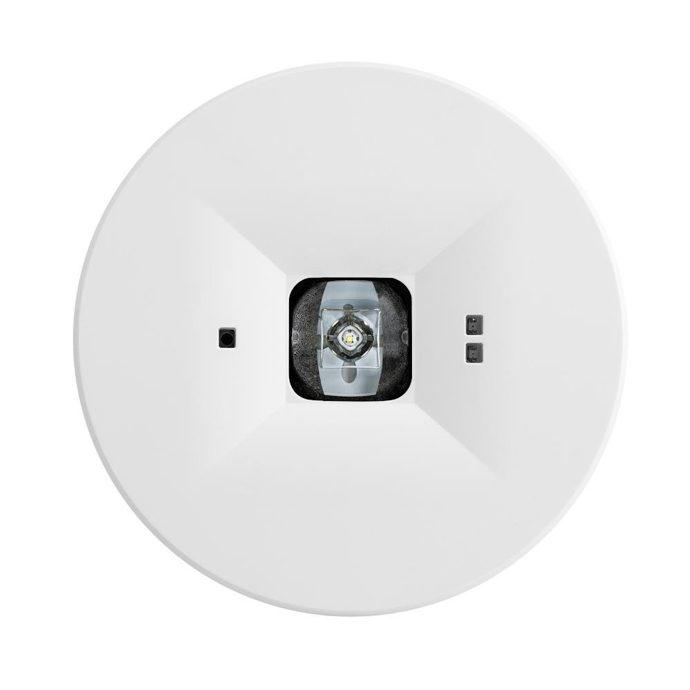 Аварийные светильники освещения зон повышенной опасности ONTEC C S1 TM Technologie – вид спереди