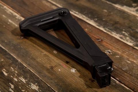 Приклад Magpul MOE AK черный (реплика на огнестрел)