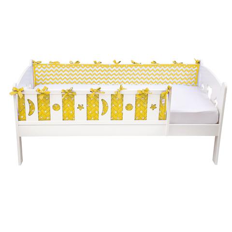 Z-bort Yellow