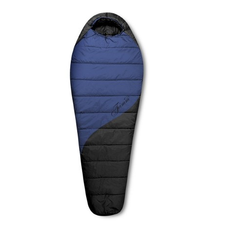 Спальник туристический зимний Trimm Trekking BALANCE, 185 L