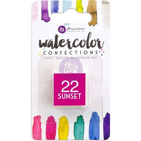 Акварельные краски штучно Prima Watercolor Confections Watercolor Pan Refill - Цвет 22