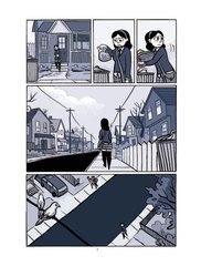 Призрак для Ани. Графический роман