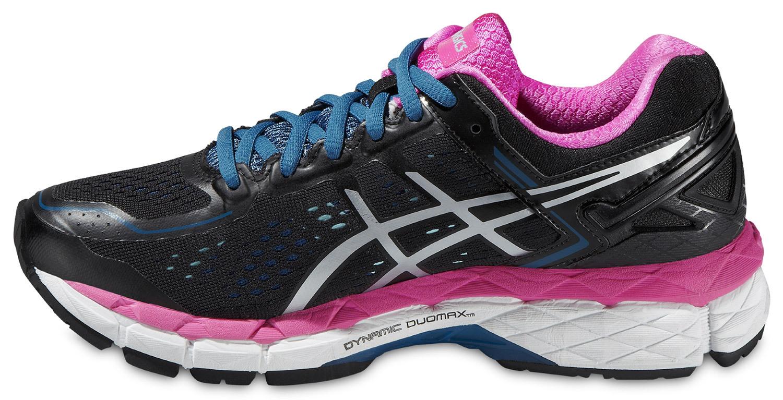 Женская беговая обувь Асикс Gel-Kayano 22 (T597N 9093) фото
