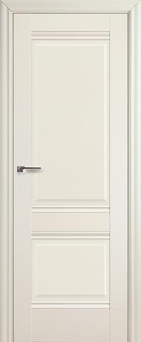 > Экошпон Profil Doors №1Х-Классика, цвет эш вайт, глухая