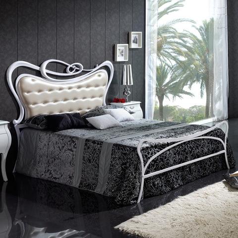 Кровать DUPEN (Дюпен) 505 SOFIA