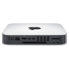 Компьютер Apple Mac mini i7 3.0/ 16GB/ 1Tb SSD Z0R8 мак мини