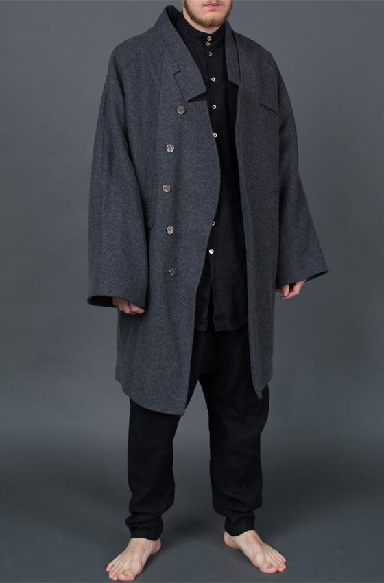 Пальто «BACHEMONO»