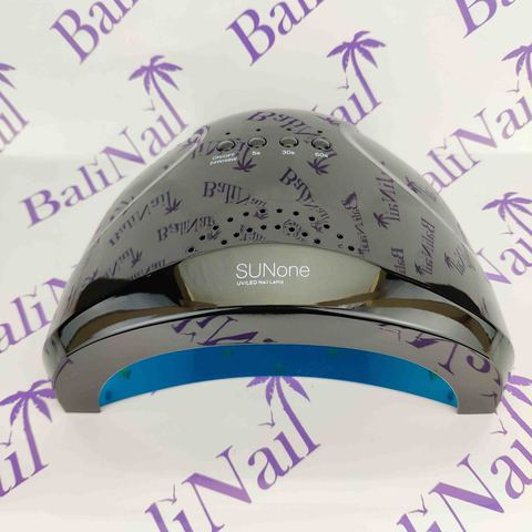 UV/LED Лампа 48W SunOne (черная)