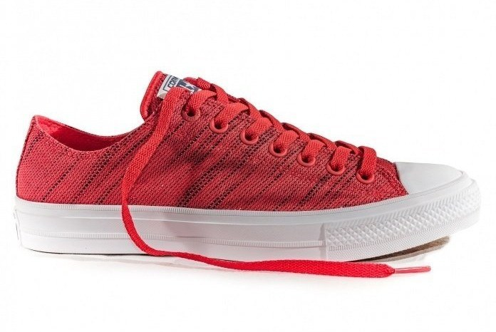 CONVERSE CHUCK TAYLOR ALL STAR II KNIT (001)