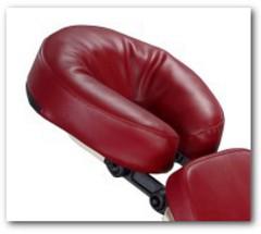 Кресло для воротникового массажа
