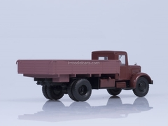 YaAZ-200 board dark red 1:43 AutoHistory