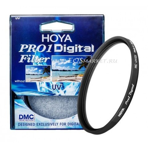 Hoya 82mm Pro1 Digital UV