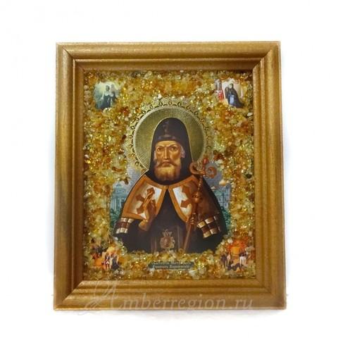 Икона Святителя Митрофана Воронежского