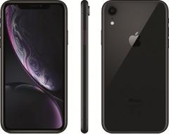 Смартфон Apple iPhone XR 256GB Black черный