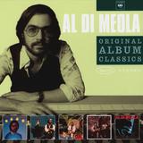 Al Di Meola / Original Album Classics (5CD)