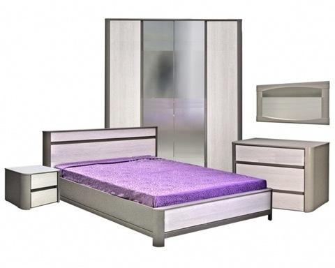 Спальня ЛЮЧЕНТА-1