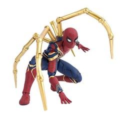 Мстители Война бесконечности фигурка Железный Паук