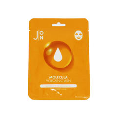Тканевая маска J:ON Volcanic Daily Essence Mask, 23 мл