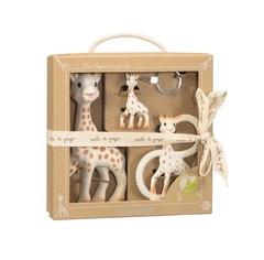 Vulli Подарочный набор «Жирафик Софи» 3 в 1 (220114)