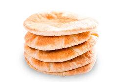 Израильский плоский хлеб Пита, 320г