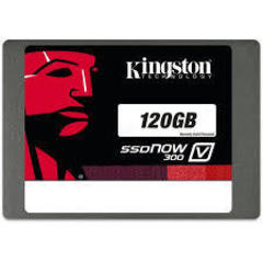 Kingston SV300S3N7A -120G