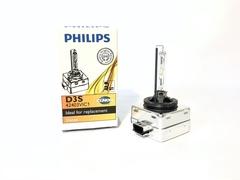Ксеноновая лампа D3S Philips Vision 4300К, шт