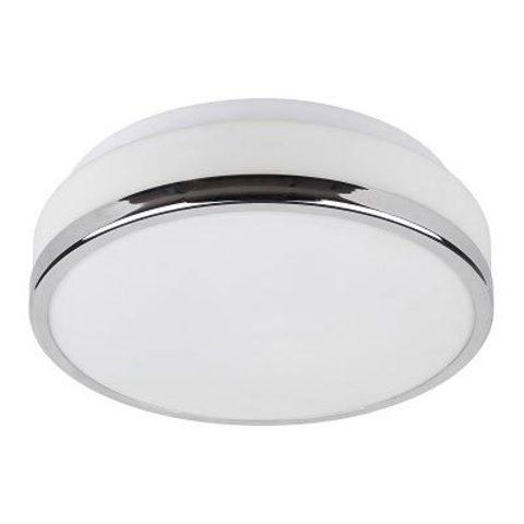 Светильник потолочный  2х60Вт E27 IP 44 СП 03 TDM