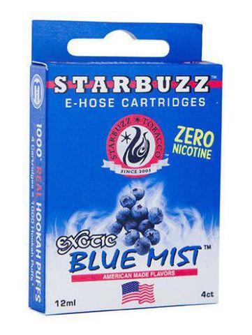 Картриджи Starbuzz - Blue Mist
