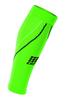 Мужские компрессионные гетры CEP (C3NM Z) ярко-зеленые